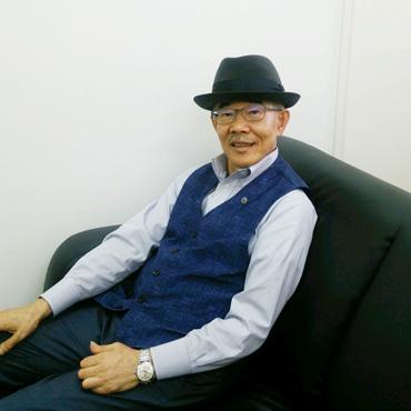 帽子職人 文二郎
