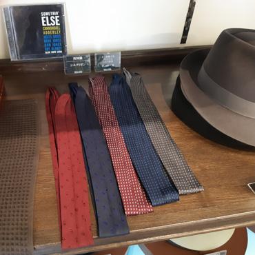 文二郎帽子店 西陣プリーツリボン